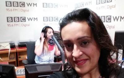 BBC Radio – Loose Women Style Show