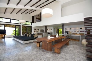 Open Plan living verses Lots of Rooms - Which one is better Feng Shui?