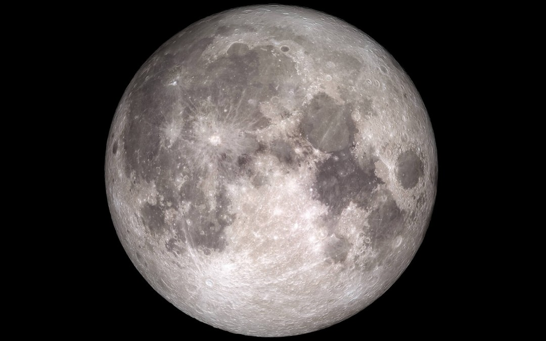 7 TOP TIPS TO HARNESS THE MOON'S ENERGY